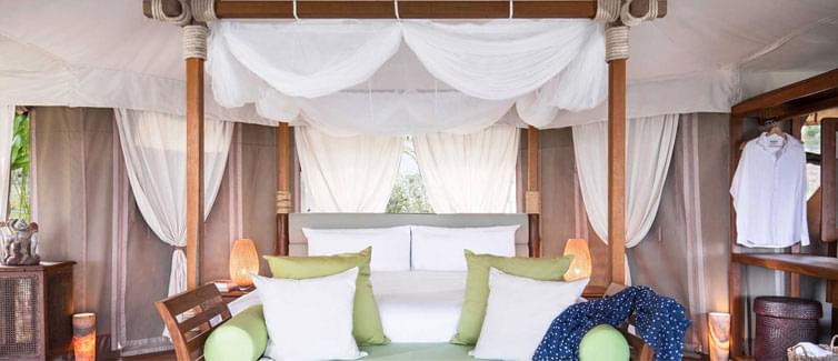 Flexible Booking: Long Stay Offer - 5 Nights or More and Get 20% Off